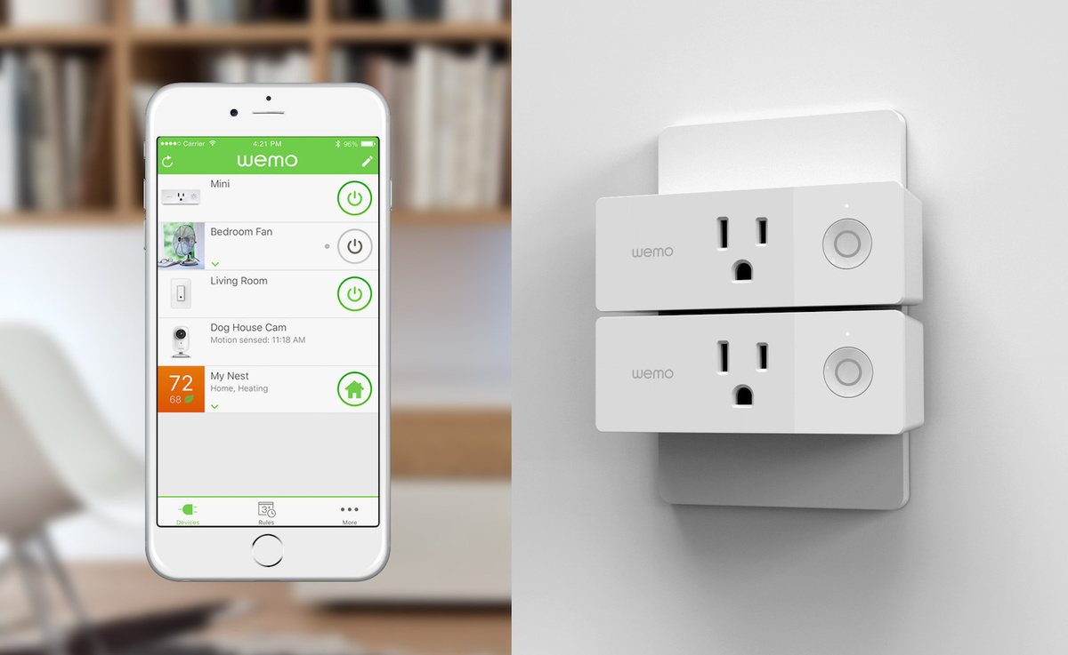 BEST SMART DEVICES FOR YOUR HOMES 2018