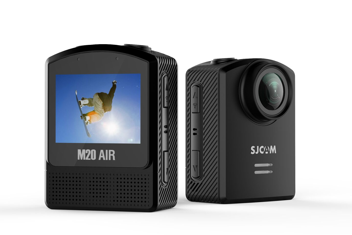SJCAM m20 air specification