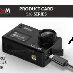 Sj8 Series details