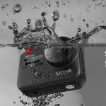 SJ9 Series Action Camera