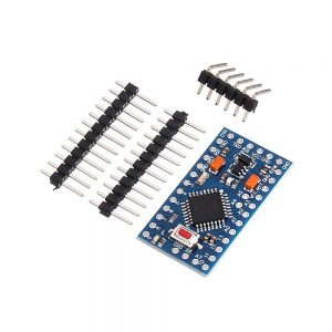 Arduino Pro Mini ATmega328 3.3V in Nepal